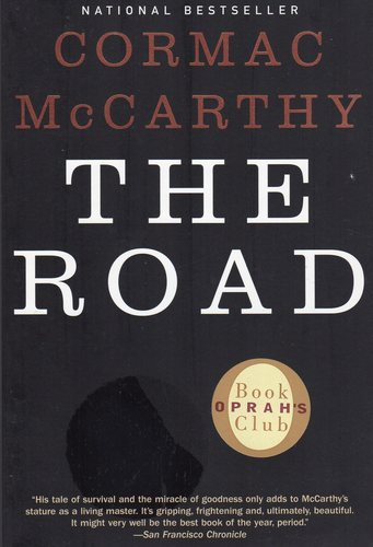 The road - picture by amazon.com