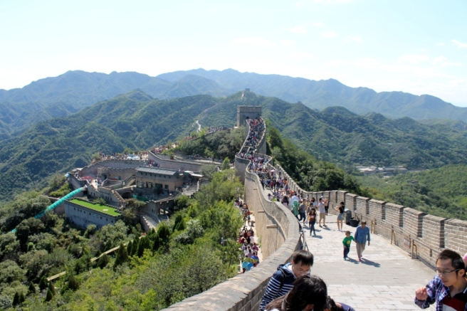 The great wall of china 10