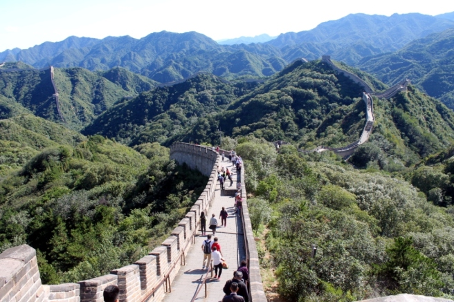 The great wall of china 15