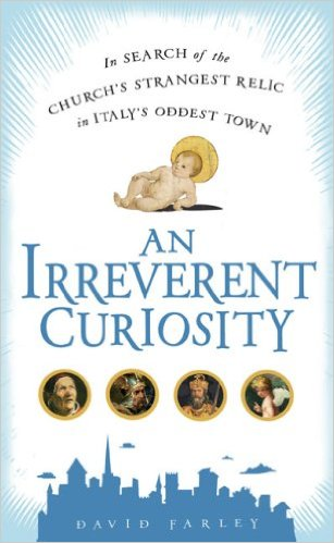 Irreverent Curiosity